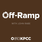 Off-Ramp with John Rabe
